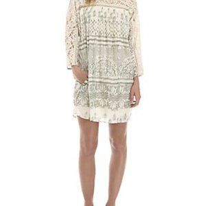 Free People Sun Daze Minidress